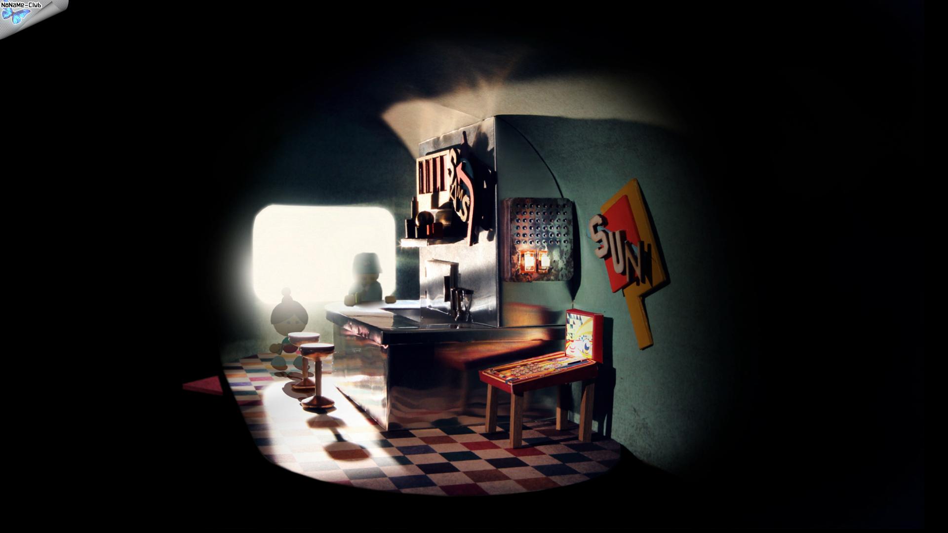 Скриншот Lumino City v1.0 (Лицензия) №3