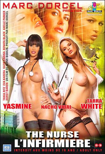 Marc Dorcel - Медсестра / L'Infirmiere / The Nurse (2009) DVDRip