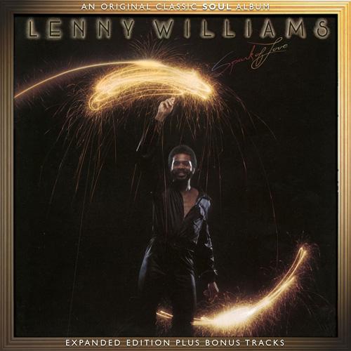 Lenny Williams - Spark Of Love (2014) MP3