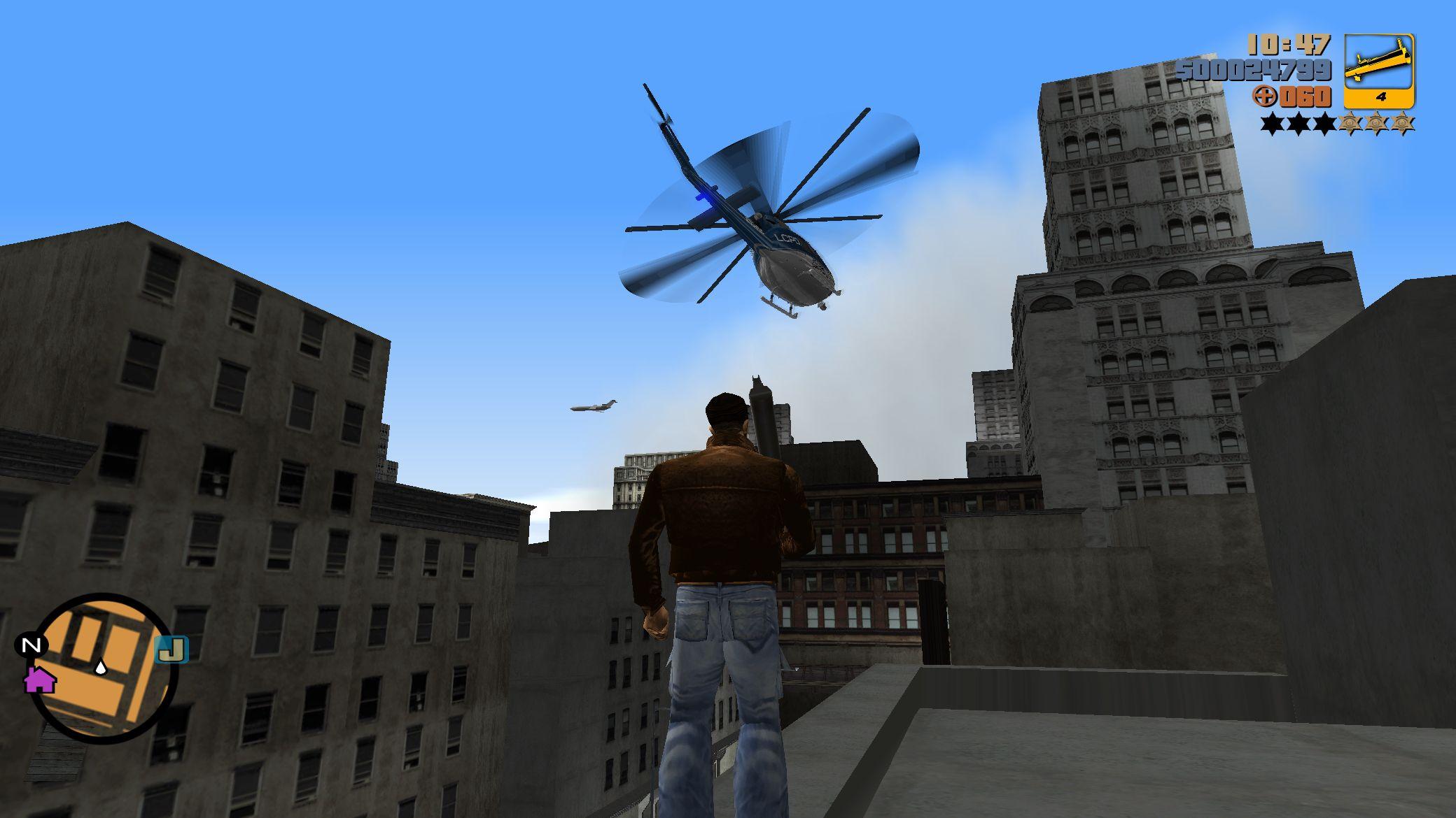GTA 3 / Grand Theft Auto 3 - 10th Year Anniversary | PC | RePack