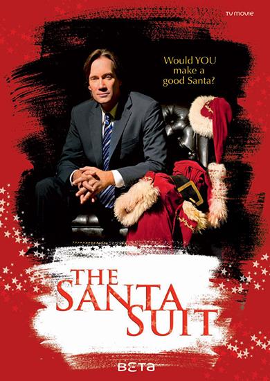 Костюм Санты / The Santa Suit (2010) SATRip | MVO