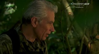 Discovery. Беар Гриллс: испытание страхом / Bear Grylls: Breaking Point [1-6 серии из 6] (2014) HDTVRip от GeneralFilm
