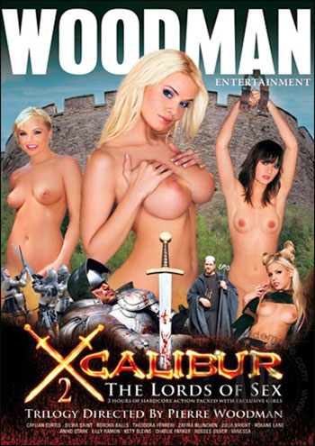 Xcalibur 2: Властелин секса / Xcalibur 2: The Lords of Sex (2007) DVDRip | Rus |