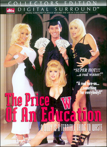 Цена за обучение / Price of an education (1998) DVDRip