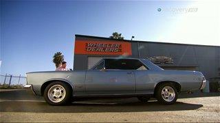 Discovery. ���������� / Wheeler Dealers [12 �����] (2014) HDTV 1080i �� GeneralFilm