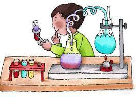 Эксперимент на уроке физики