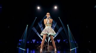 Katy Perry - The Prismatic World Tour (2015) HDTVRip