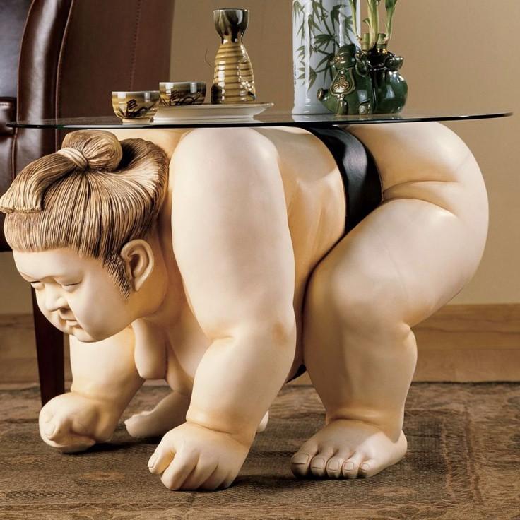 Сумо-столик