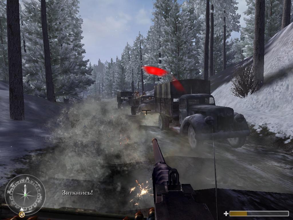 скачать игру Call Of Duty золотое издание через торрент - фото 3