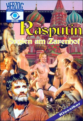 Распутин - Оргии при царском дворе / Rasputin - Orgien am Zarenhof (1983) DVDRip |