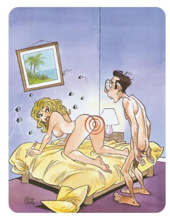 Картинки самые смешные для взрослых