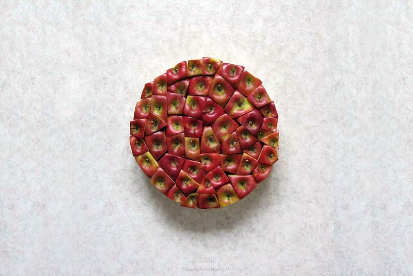 Яблочный диск