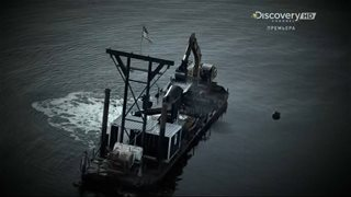 Discovery. ������� ���������. ��������� ���� / Bering Sea Gold [4 �����] (2014-2015) HDTV 1080i �� GeneralFilm