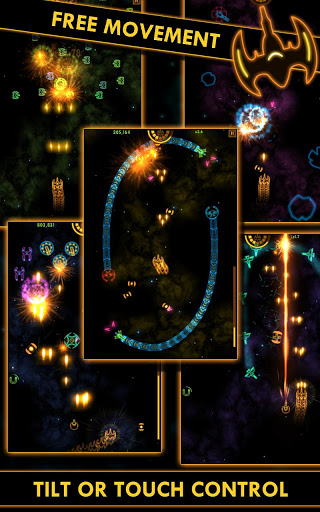 Plasma Sky - rad space shooter 5.0.5 [En]