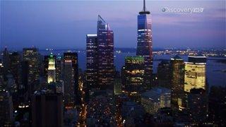 Discovery. ����������� ��������� / Super skyscrapers [1-4 ����� �� 4] (2014) HDTVRip 720p �� GeneralFilm