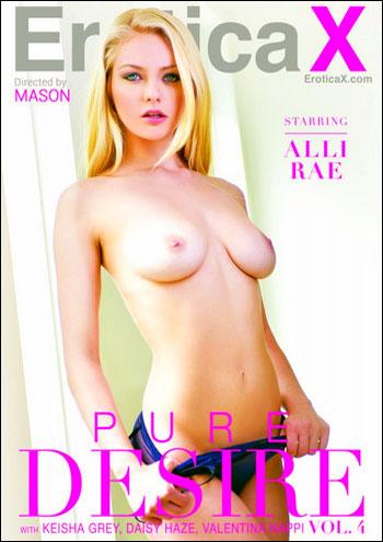 Чистые желания 4 / Pure Desire 4 (2015) DVDRip |