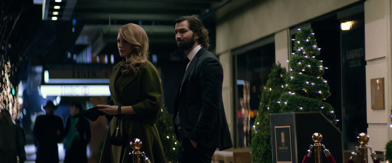 ��� ������ / The Age of Adaline (2015) WEB-DL 720p | DUB | ������ ����