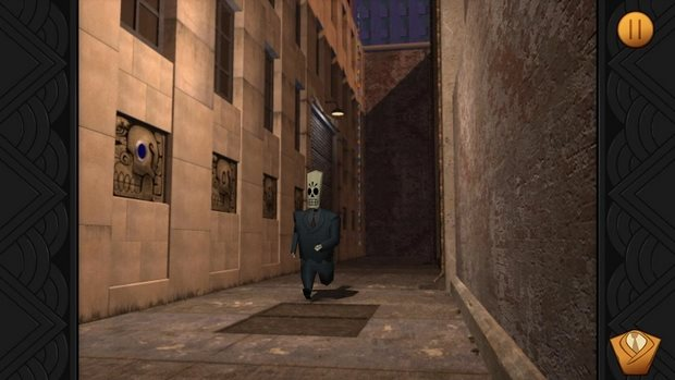 Grim Fandango Remastered 1.5.13 [Ru]