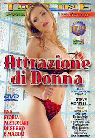 Влечение к женщине / Attrazione Di Donna (2005) DVDRip |