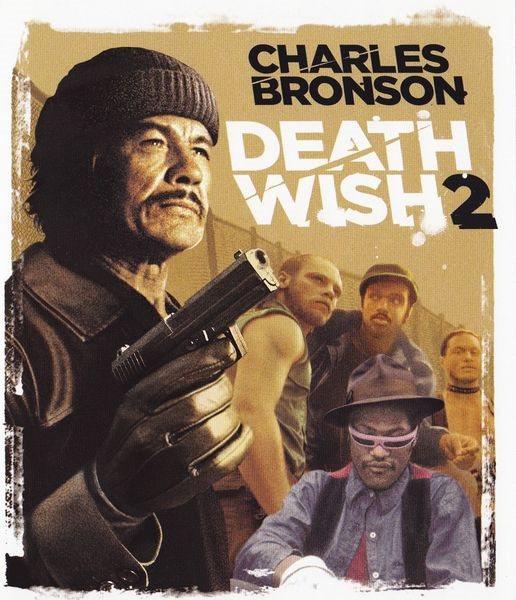 Жажда смерти 2 / Death Wish II (Майкл Уиннер / Michael Winner) [1982, США, боевик, драма, криминал, HDRip] DVO (НТВ+)