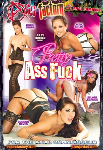 Трах Прелестной Задницы / Pretty Ass Fuck (2011) DVDRip
