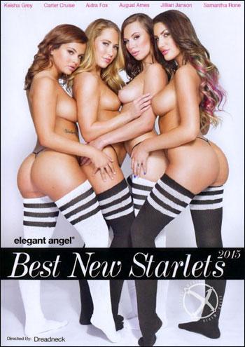 Лучшие новые звёздочки 2015 / Best New Starlets 2015 (2015) WEBRip
