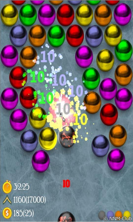 Magnetic balls / Магнитные шарики v1.81 Ad-Free [Ru/Multi]