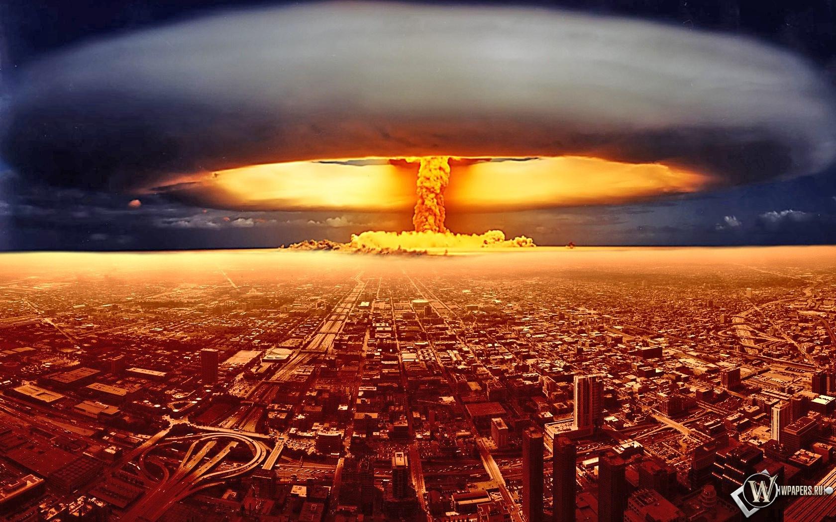 Сбор подписей в США за ядерный удар по РФ