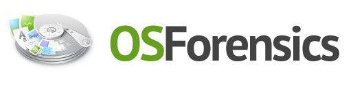 PassMark OSForensics Professional 3.1 Build 1008