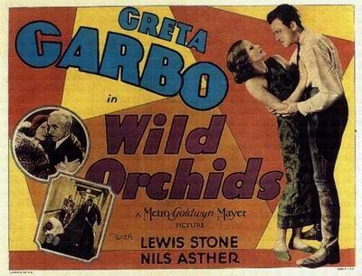Дикие орхидеи / Wild Orchids (Сидни Франклин / Sidney Franklin) [1929, США, мелодрама, DVDRip] VO