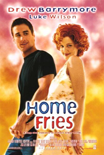 Вот такие пироги / Home Fries (Дин Паризо / Dean Parisot) [1998, США, драма, мелодрама, комедия, WEB-DL 720p] Dub (Варус Видео) + DVO (DIVA Universal) + Sub Eng + Original Eng