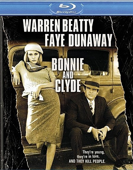 ����� � ����� / Bonnie and Clyde (1967) BDRemux 1080p | DUB