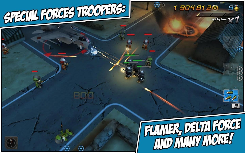 Tiny Troopers 2: Special Ops 1.3.6 [En]