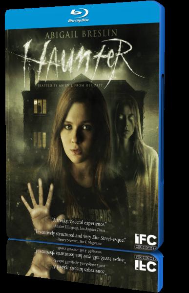 ���� / Haunter (2013) BDRip-AVC | ��������