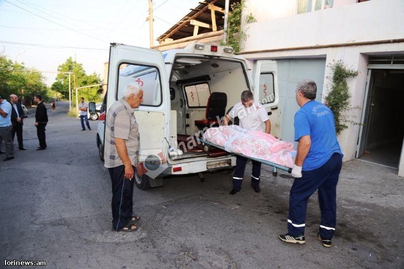 Երեխաները դեպքի պահին քնած են եղել. Նոր մանրամասներ Երևանում տեղի ունեցած ողբերգական դեպքից. Pastinfo.am