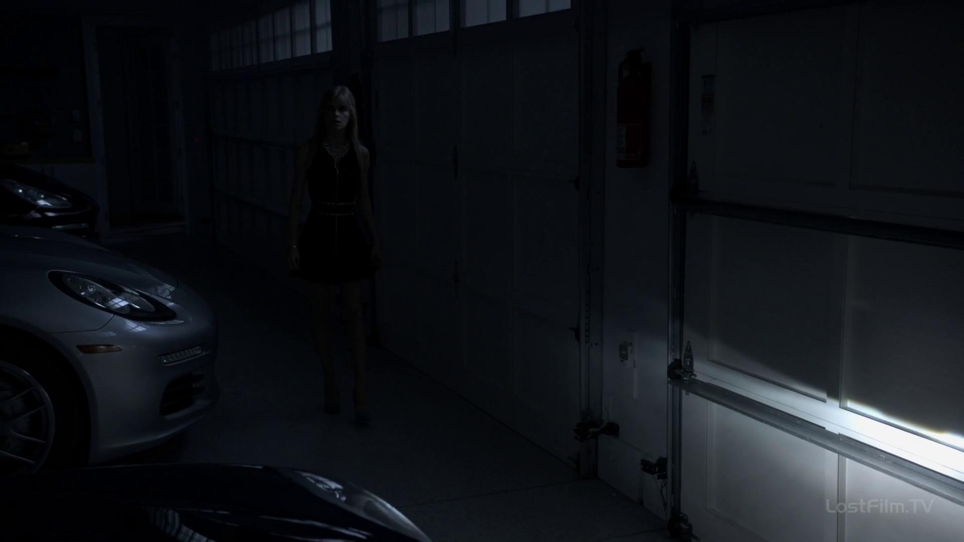 Крик / Scream (1 сезон: 1-10 серии из 10) (2015) WEB-DL 1080p | LostFilm