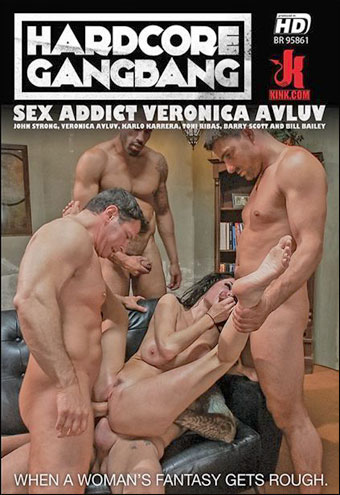 Veronica Avluv - Sex Addict (2013) SiteRip