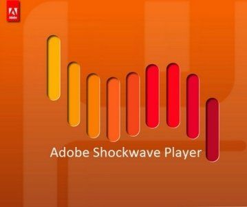 Adobe Shockwave Player 12.2.5.196 (Full/Slim) (x86-x64) (2017) Multi/Rus