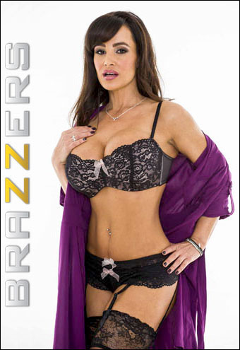 Lisa Ann - Внутри неё / ZZ Inside-Her (2013) WEB-DL 720p |