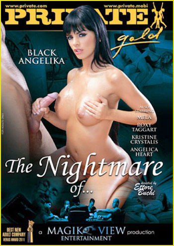 Ночной кошмар / Private Gold 116: The Nightmare Of... (2011) DVDRip |