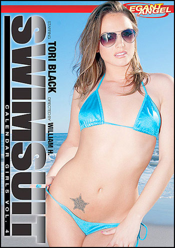Elegant Angel - Календарные девушки в купальниках 4 / Swimsuit Calendar Girls 4 (2010) WEB-DL 1080p |
