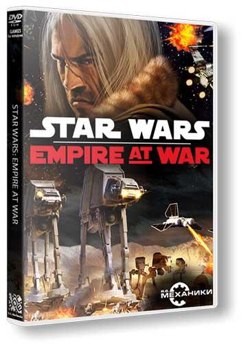 Star Wars Anthology (RUS|ENG) [RePack|RiP] от R.G. Механики