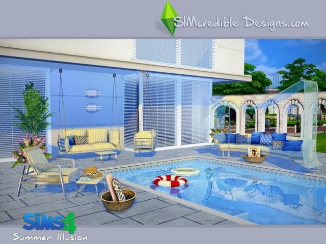 Планета Sims 4