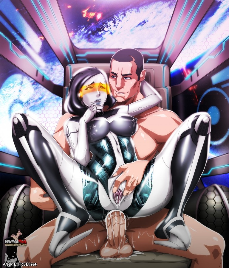 ��������� �������� � ����������� �� ��������� Cyberunique [Uncen] [ENG] Porno Comics