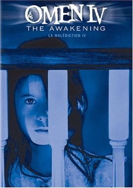 Омен 4: Пробуждение / Omen IV: The Awakening (1991) DVDRip-AVC | AVO | MVO