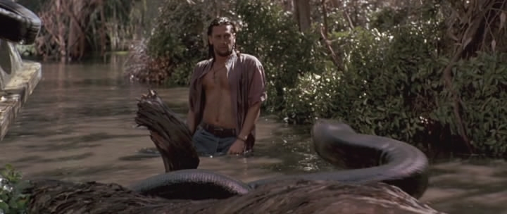 Анаконда / Anaconda (1997) BDRip