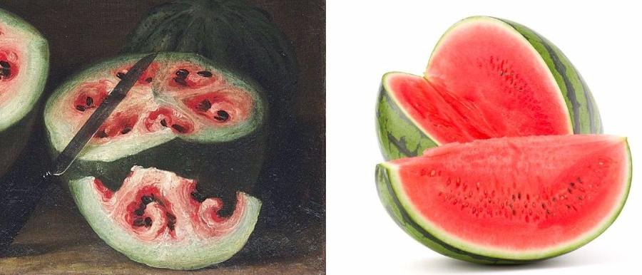 Плоды слекеции