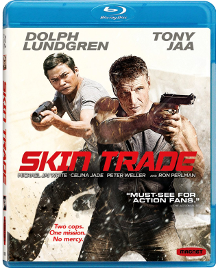 Skin Trade - Merce Umana (2014) .mkv Bluray 1080p ITA ENG - AC3 DTS Sub TV Resynch