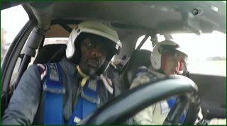 Идрис Эльба: без тормозов / Discovery. Idris Elba: No Lmits [1-4 серии из 4] (2014) HDTVRip от GeneralFilm