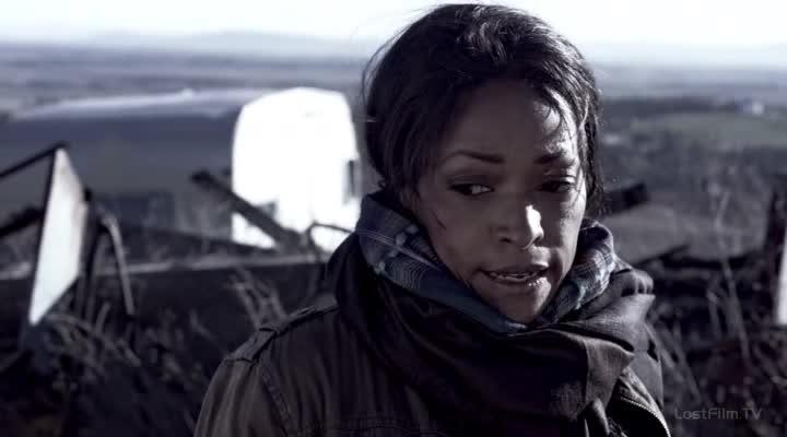 Нация Z [02 сезон: 01-15 серии из 15] | WEB-DLRip | LostFilm